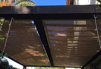 Outdoor Shades - East Los Angeles