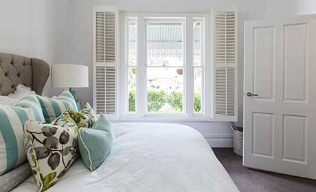 Low Cost Window Shutters LA
