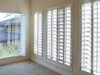 Wood Shutters For Indoors Or Outdoors Window Shutters La